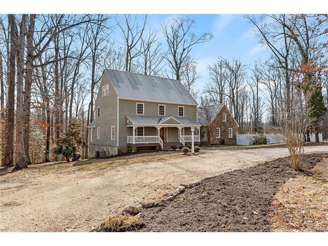 6337 Blackbear Trail, Hanover, VA 23116 (MLS #1805827) :: RE/MAX Action Real Estate