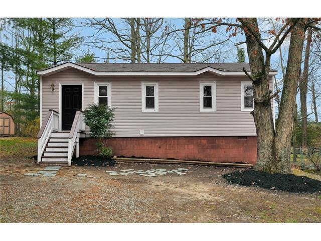 12315 Duck River Road, Midlothian, VA 23112 (MLS #1805896) :: RE/MAX Action Real Estate