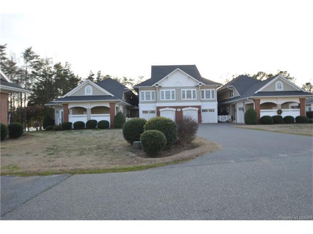 271 Chesapeake Watch Road 271-A, Deltaville, VA 23043 (MLS #1805977) :: The Ryan Sanford Team