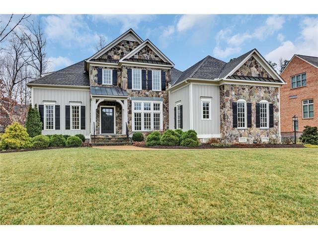 11908 Westcott Landing Court, Glen Allen, VA 23059 (MLS #1806100) :: RE/MAX Action Real Estate