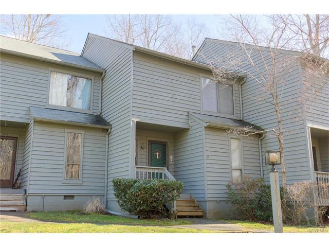 9719 Groundhog Drive #9719, Midlothian, VA 23235 (MLS #1806111) :: RE/MAX Action Real Estate