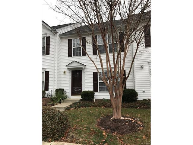 8604 Springwater Drive #8604, Henrico, VA 23228 (MLS #1806125) :: RE/MAX Commonwealth
