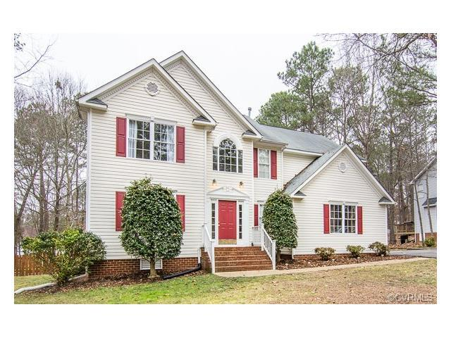14024 Lippingham Terrace, Chester, VA 23831 (MLS #1806134) :: RE/MAX Commonwealth