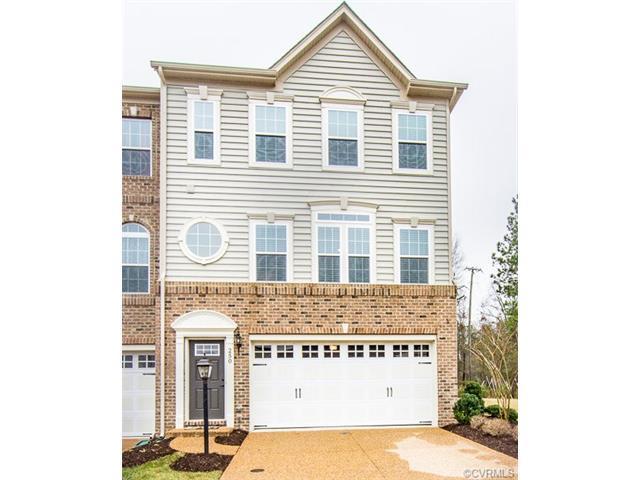 250 Siena Lane #250, Glen Allen, VA 23059 (MLS #1806140) :: RE/MAX Action Real Estate
