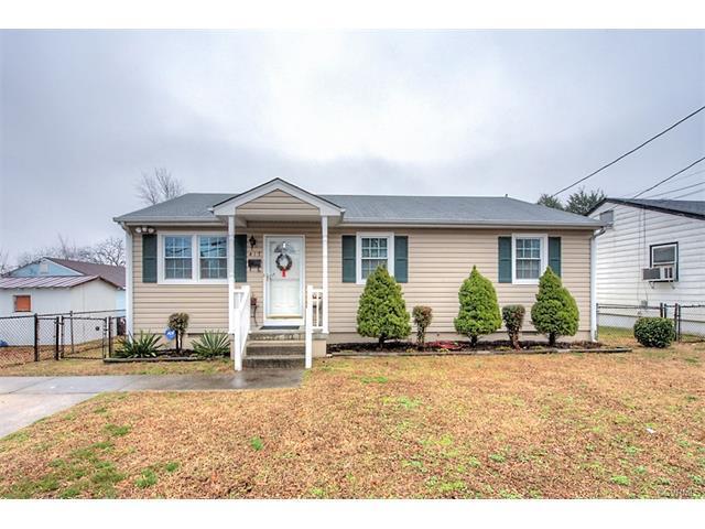 Petersburg, VA 23803 :: RE/MAX Action Real Estate