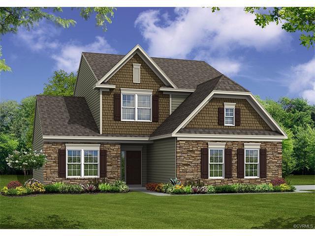 6975 Bolelyn Drive, Henrico, VA 23231 (MLS #1806167) :: RE/MAX Commonwealth