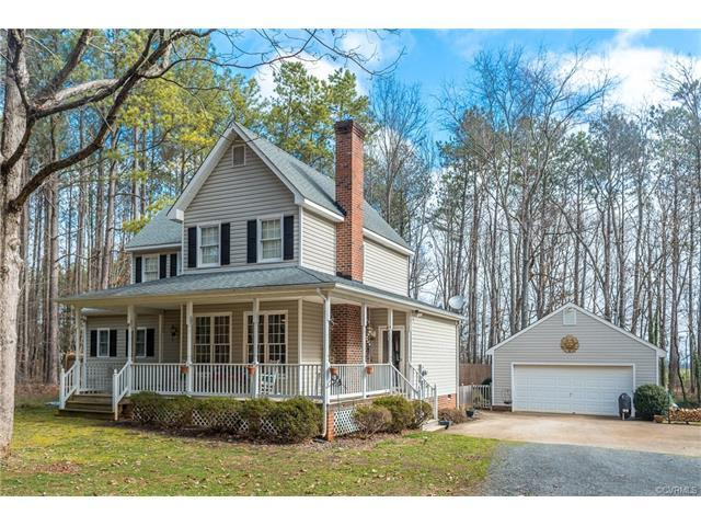 11980 Misty Pine Lane, Rockville, VA 23146 (MLS #1806170) :: RE/MAX Commonwealth