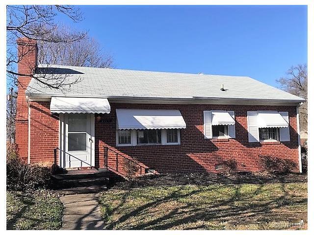 1715 Glenview Road, Henrico, VA 23222 (MLS #1806184) :: RE/MAX Commonwealth