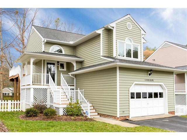 10809 Stanton Way, Richmond, VA 23238 (MLS #1806187) :: RE/MAX Action Real Estate