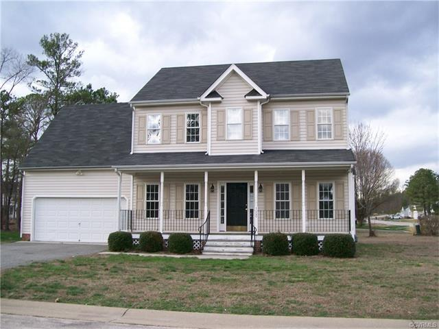 4000 Tanner Slip Circle, Chesterfield, VA 23831 (MLS #1806191) :: RE/MAX Action Real Estate