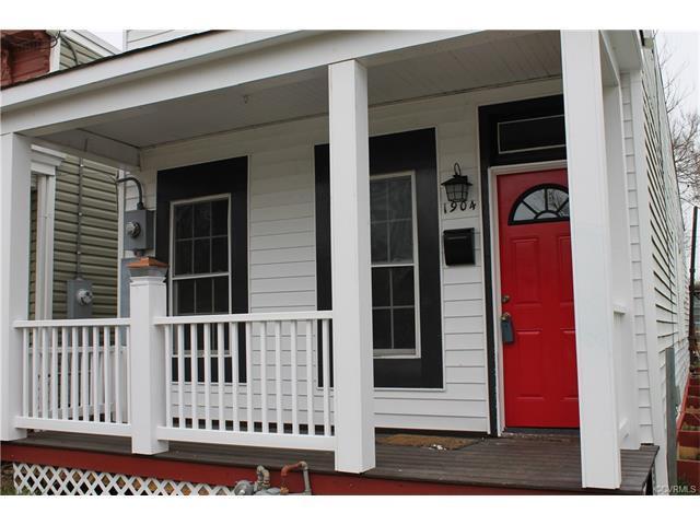 1904 Blair Street, Richmond, VA 23220 (MLS #1806198) :: Small & Associates