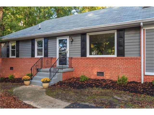 6330 Bliley Road, Richmond, VA 23225 (MLS #1806220) :: RE/MAX Action Real Estate