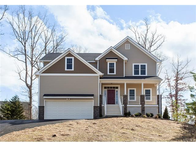 11845 Rimswell Turn, Midlothian, VA 23112 (MLS #1806233) :: RE/MAX Action Real Estate