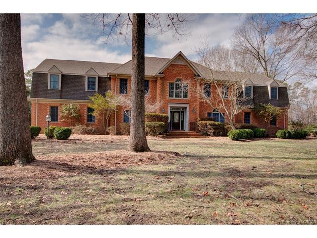1454 Victory Hill Road, Hayes, VA 23072 (MLS #1806234) :: RE/MAX Action Real Estate