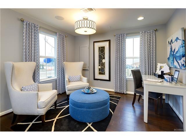 7953 Wistar Woods Court Jb, Richmond, VA 23228 (MLS #1806238) :: RE/MAX Action Real Estate