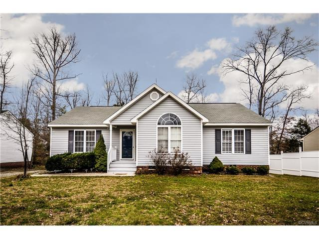 11500 Wiltstaff Drive, Midlothian, VA 23112 (MLS #1806243) :: RE/MAX Commonwealth