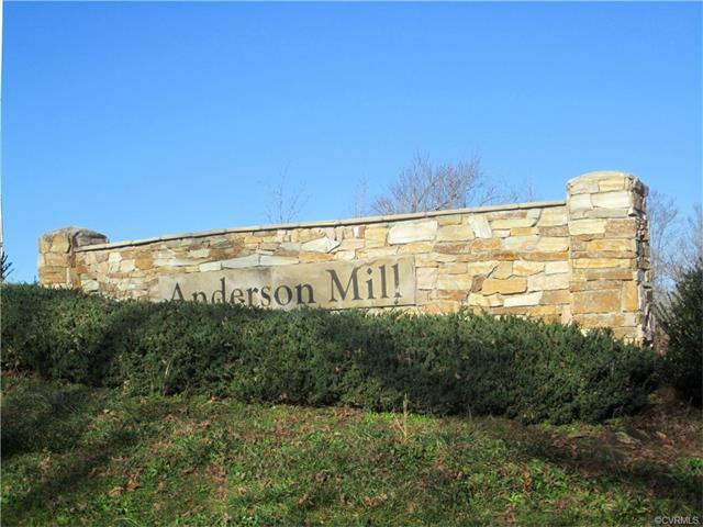 Parcel A Anderson Mill Drive, Bumpass, VA 23024 (#1806282) :: Resh Realty Group
