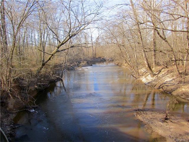 Lot 10 Anderson Mill Drive, Bumpass, VA 23024 (#1806287) :: Resh Realty Group