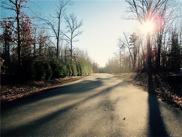 Lot 2 Tillar Lane, Mineral, VA 23117 (#1806303) :: Resh Realty Group