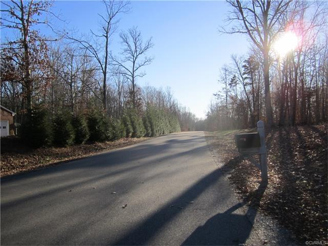 Lot 8 Tillar Lane, Mineral, VA 23117 (#1806305) :: Resh Realty Group