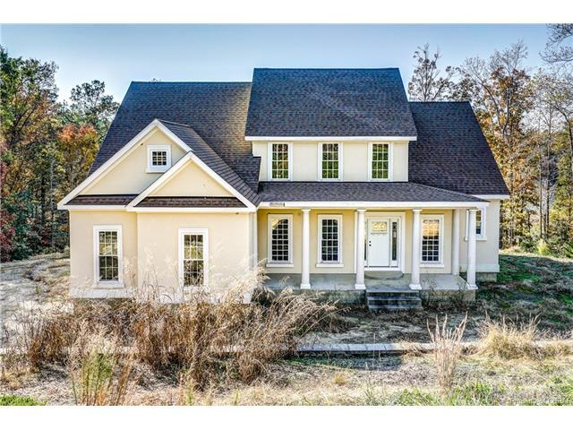 254 Echo Point Lane, Lancaster, VA 22503 (MLS #1806414) :: The Ryan Sanford Team