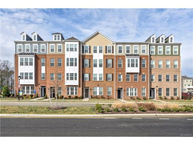 4324 Bon Secours Parkway Parkway A, Richmond, VA 23233 (MLS #1806523) :: RE/MAX Action Real Estate