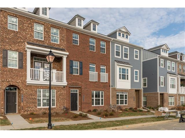 4937 Settlers Market Boulevard #9, Williamsburg, VA 23188 (MLS #1806528) :: RE/MAX Action Real Estate