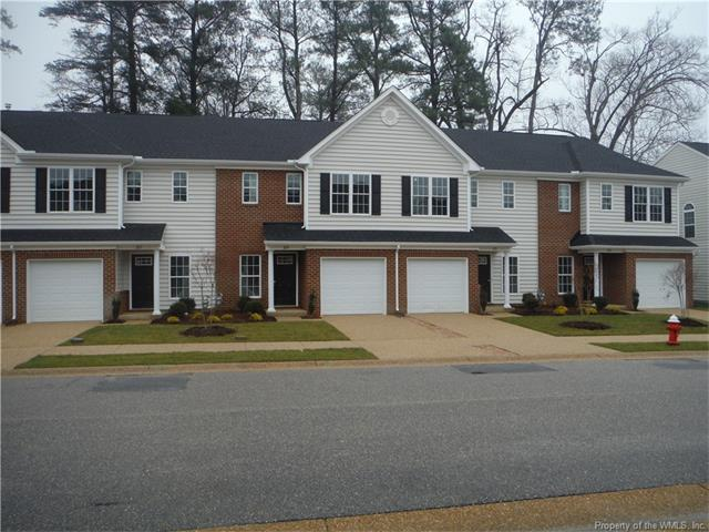 233 Lewis Burwell Place N/A, Williamsburg, VA 23185 (MLS #1806634) :: The Ryan Sanford Team