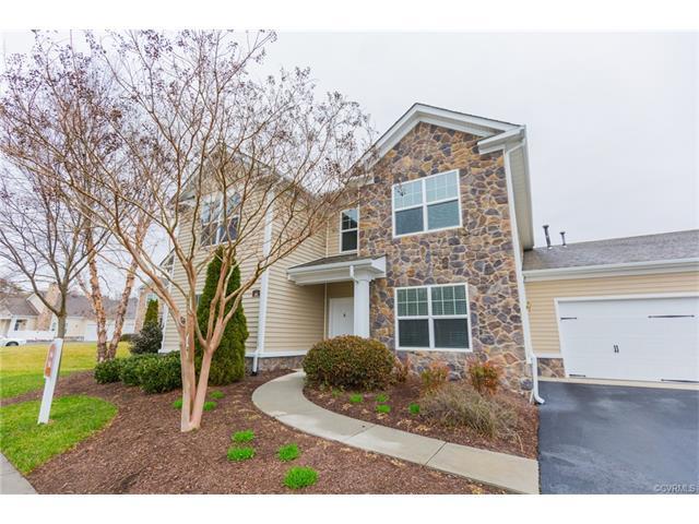 202 Pumpkin Place #202, Richmond, VA 23236 (MLS #1806640) :: RE/MAX Action Real Estate