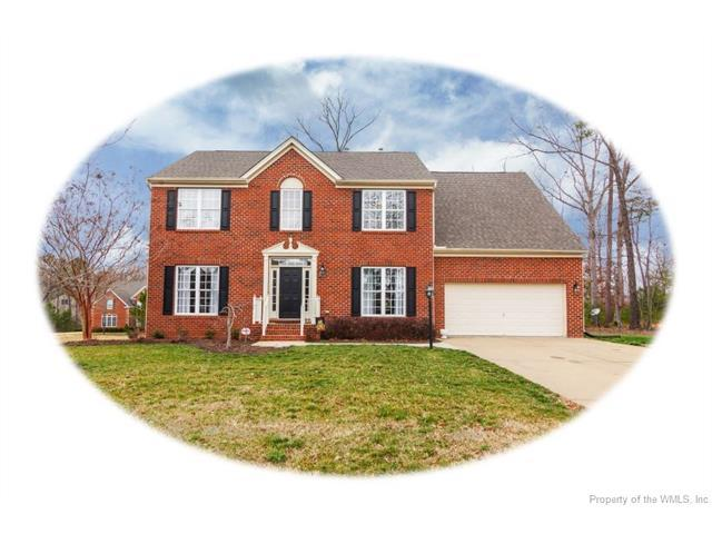 9335 Stonehouse Glen, Toano, VA 23168 (MLS #1806760) :: The Ryan Sanford Team