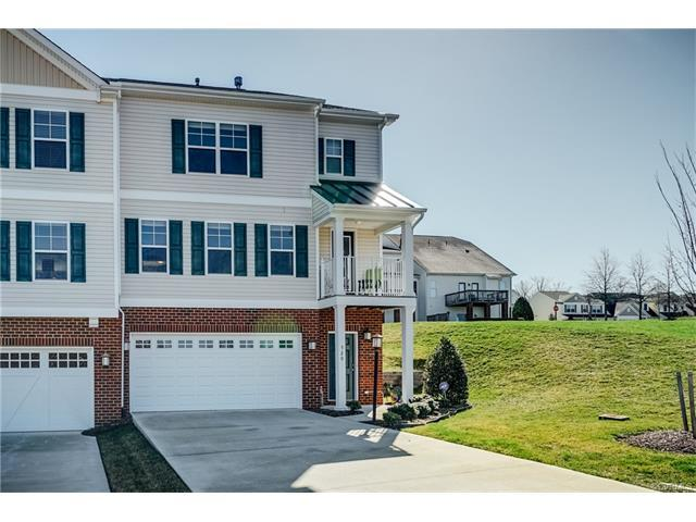 520 Abbey Village Circle Na, Midlothian, VA 23114 (MLS #1806788) :: Chantel Ray Real Estate