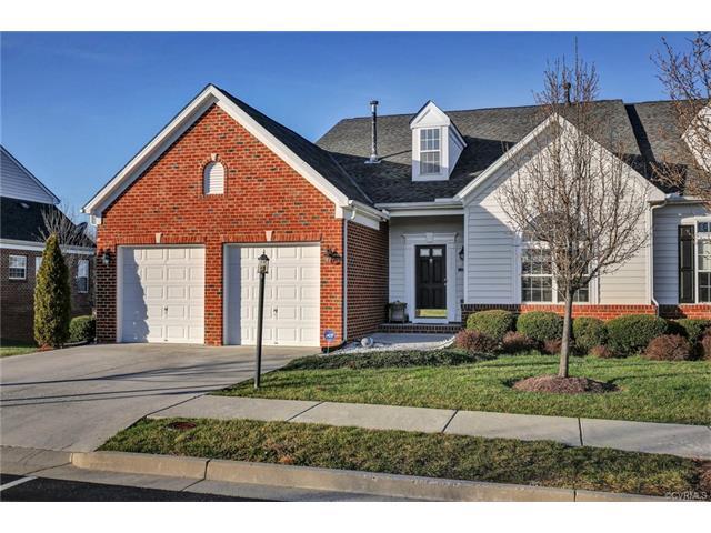 3911 Southwinds Place #3911, Glen Allen, VA 23059 (MLS #1806858) :: RE/MAX Action Real Estate