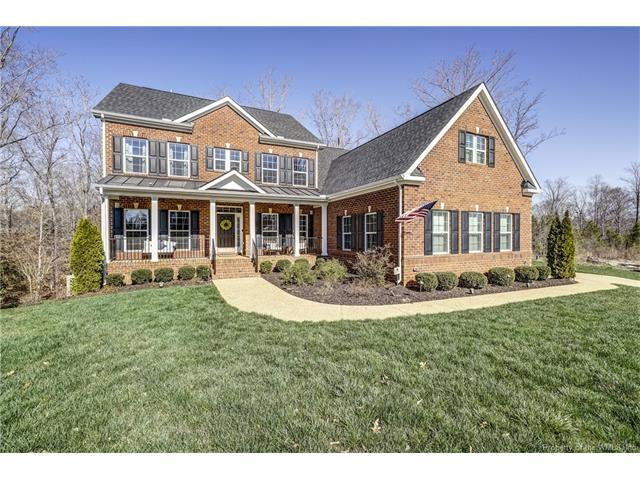 4301 Beamers Ridge, Williamsburg, VA 23188 (MLS #1806859) :: Chantel Ray Real Estate