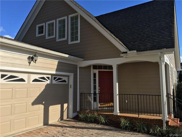 9056 Amberhill Loop #9056, Chesterfield, VA 23236 (MLS #1806907) :: Chantel Ray Real Estate