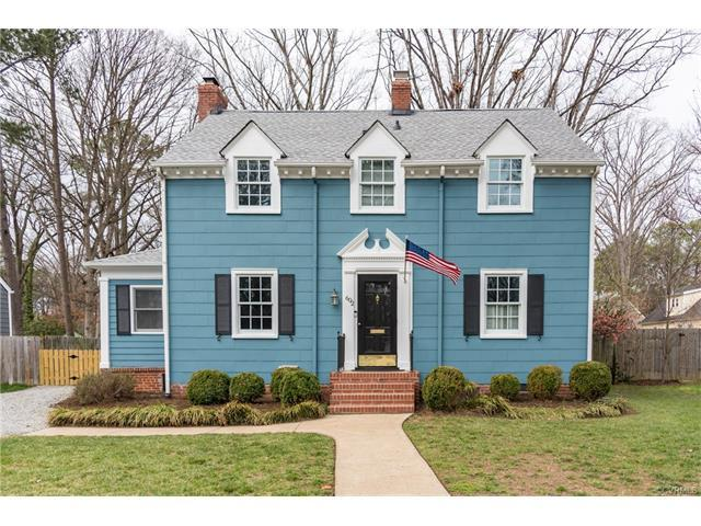 602 Libbie Avenue, Richmond, VA 23226 (MLS #1806936) :: Small & Associates