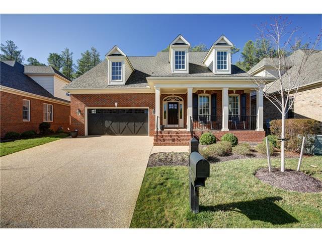 4949 Grey Oaks Villas Drive #81, Glen Allen, VA 23059 (MLS #1807001) :: The Ryan Sanford Team