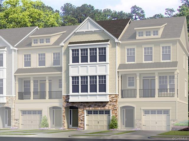 10418 Perennial Drive 64 L, Henrico, VA 23233 (MLS #1807059) :: Chantel Ray Real Estate