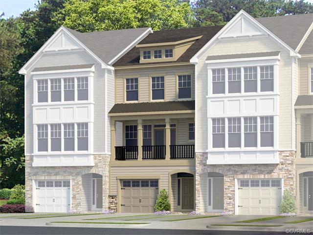 10420 Perennial Drive 65 L, Henrico, VA 23233 (MLS #1807063) :: Chantel Ray Real Estate