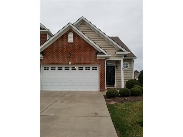 300 Jamerson Court #300, Glen Allen, VA 23059 (MLS #1807126) :: RE/MAX Action Real Estate