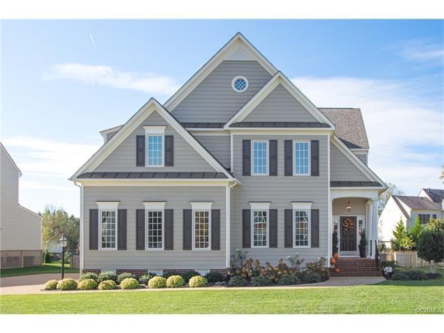 12633 Wyndham West Drive, Glen Allen, VA 23059 (MLS #1807134) :: EXIT First Realty