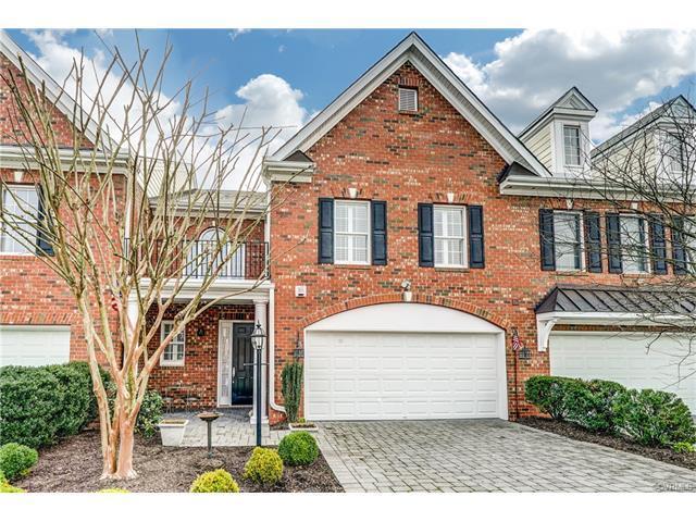 11711 Triple Notch Terrace #11711, Richmond, VA 23233 (MLS #1807141) :: RE/MAX Action Real Estate