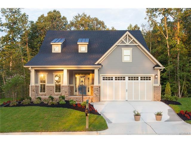 7000 Sheehan Crossing, Chesterfield, VA 23120 (MLS #1807176) :: Chantel Ray Real Estate