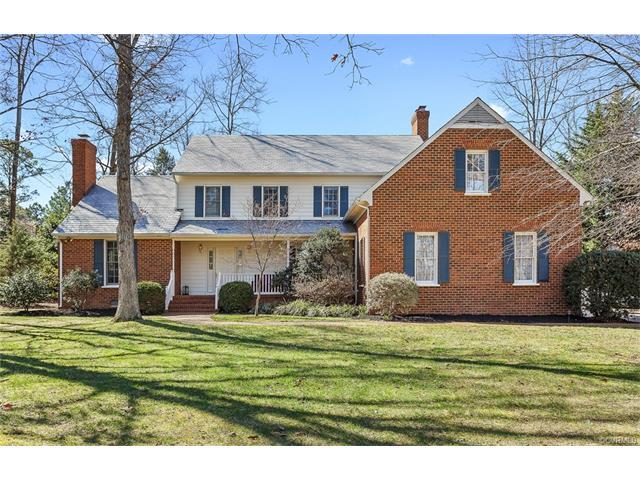 14501 Castleford Court, Midlothian, VA 23113 (MLS #1807228) :: EXIT First Realty