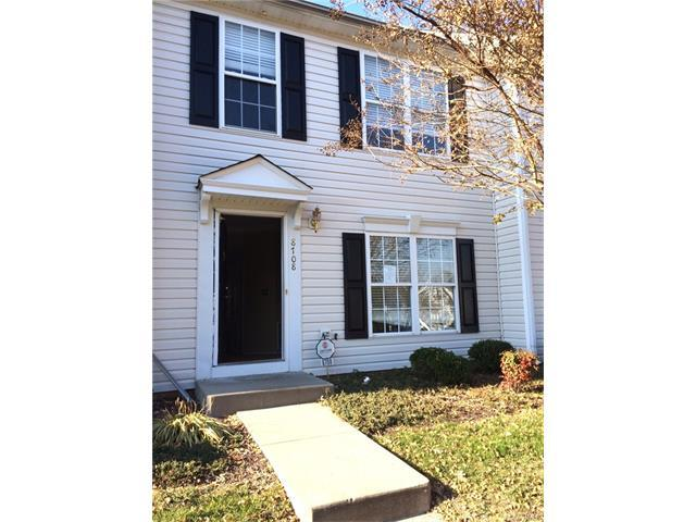 8708 Springwater Drive #8708, Henrico, VA 23228 (MLS #1807323) :: RE/MAX Action Real Estate