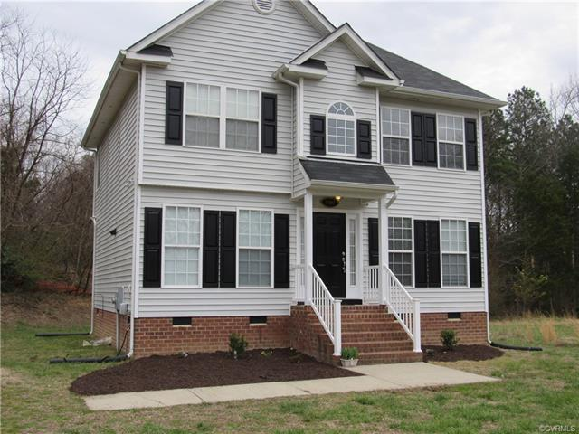 7607 Oster Drive, Richmond, VA 23227 (MLS #1807333) :: EXIT First Realty