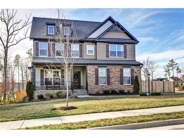 17001 White Daisy Loop, Moseley, VA 23120 (MLS #1807392) :: Chantel Ray Real Estate