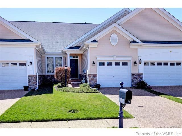 4331 Audley Green Terrace, Williamsburg, VA 23188 (MLS #1807399) :: RE/MAX Action Real Estate
