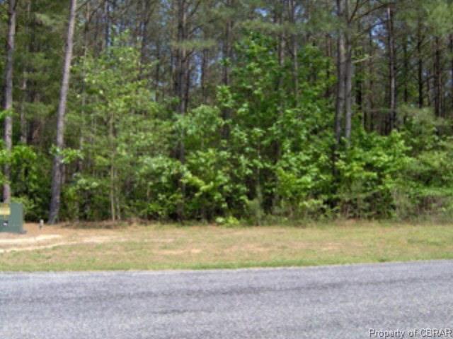 0 Buoy Drive, Heathsville, VA 22473 (#1807440) :: Abbitt Realty Co.