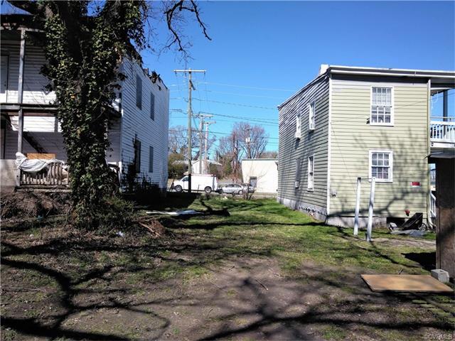 2320 Hull Street, Richmond, VA 23224 (MLS #1807506) :: Small & Associates