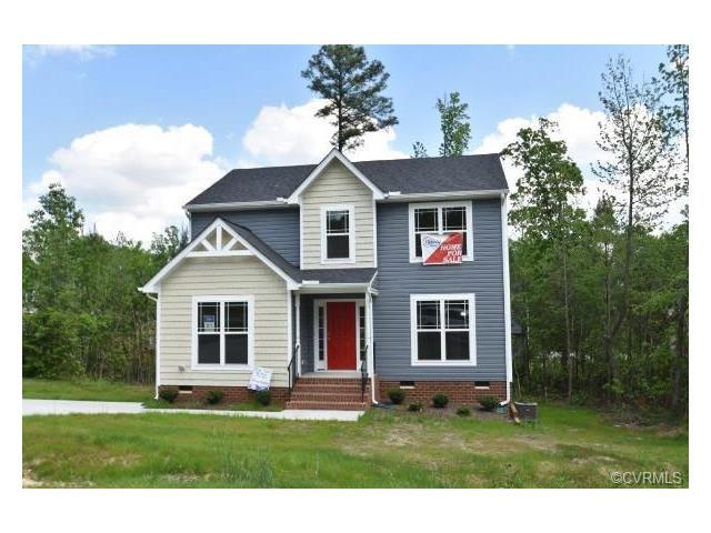 1008 Scott Road, Glen Allen, VA 23060 (MLS #1807561) :: Chantel Ray Real Estate